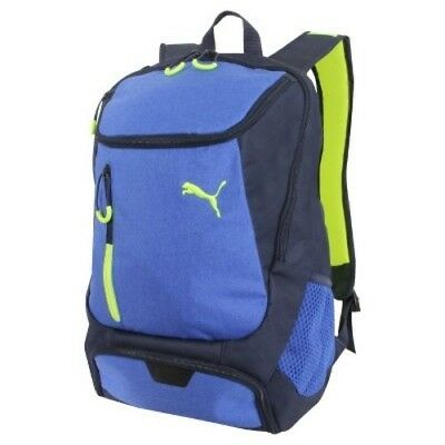 NEW Puma Pace Backpack - Navy (52025980)