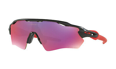 Oakley Radar EV XS Path Youth Fit PRIZM Road Sports Activewear Sunglasses Shades