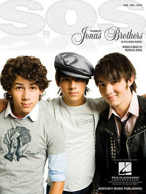 CHAINS SONG BY Nick Jonas for Piano Vocal Sheet Music Guitar Chords ...