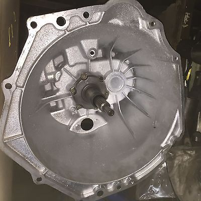 Holdent V8 Getrag Gearbox 5 Speed V8 Vs Vt Commodore Manual Reco Reconditioned
