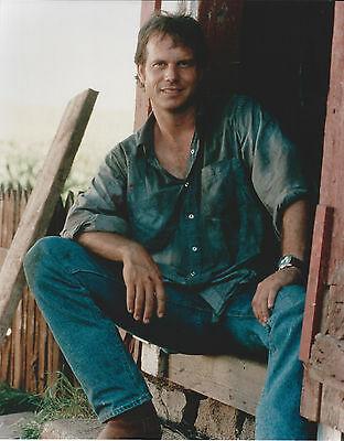 Bill Paxton 8 X 10 Photo With Ultra Pro Toploader