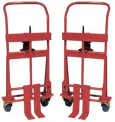 Rol-A-Lift Moving Dollies Heavy Duty Rolalift Dolly Safe Piano M-2 2000 lbs New