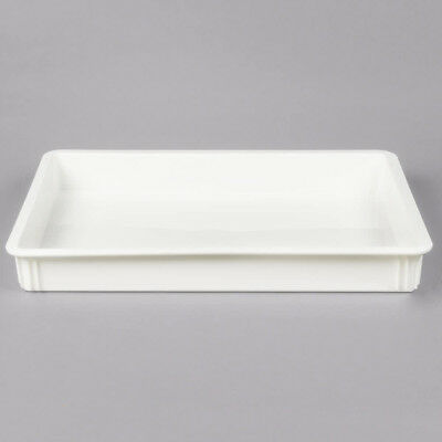 "Dough Proofing Boxes 16"" x 24"" x 3"" Case of 12  USA Seller"