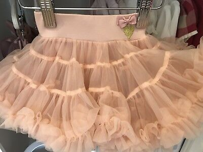Angel's Face Tutu Rrp £32.99 0-12 Mths Bnwt