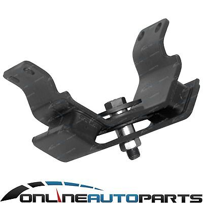 Rear Gearbox Transmission Mount suits Hilux KUN26 1KD-FTV Diesel 2005-16 KUN25