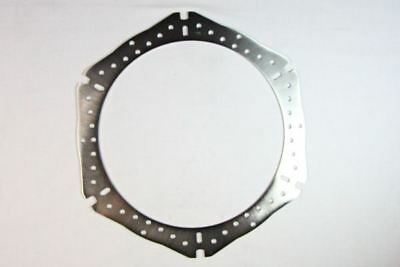 FIT BUELL 1125 R 08>10 EBC RH BRAKE Disc Front
