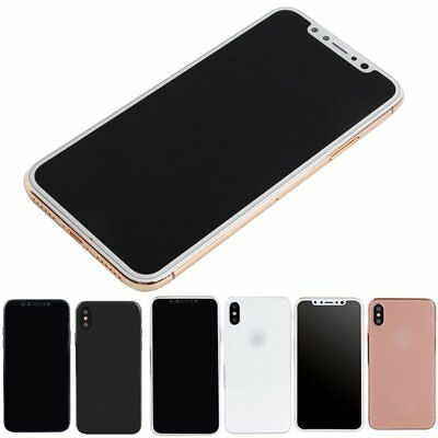 【AU】1:1 Non-Working Dummy Phone Shop Display Toy Fake Phone Model For iPhone X