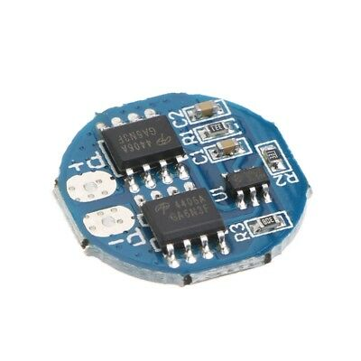 2PCS 2S 5A Li-ion Lithium Battery 7.4v 8.4V 18650 Charger Protection Board BMS