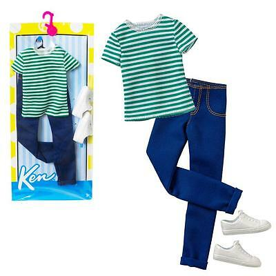 Barbie - Trend Fashion for Ken Dolls Clothes - Set Clothes Sports Leisure