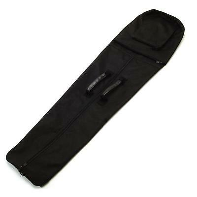 Maplin Metal Detector Nylon Transport Carry Bag Protector with Handles in Black