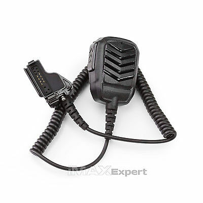 Heavy Duty Speaker Microphone for MOTOROLA GP1200 MT6000 MTX838 XTS3000 XTS3500