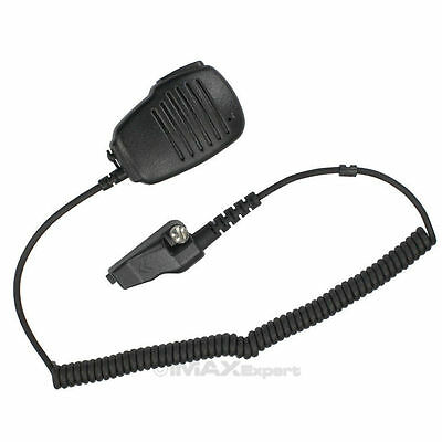 Small Powerful Speaker MIC for KENWOOD TK-190 TK-280 TK-380 TK-290 TK-390 TK-480