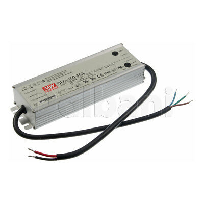 CLG-150-36A Meanwell 4.2A 150W Single Output Switching Power Supply LED CCTV