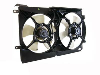 Radiator Thermo Fans Holden VT Series 2 & VX Commodore V6