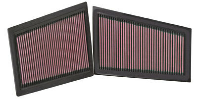 K&N Performance Air Filter For Mercedes-Benz S Class K And N Service Part