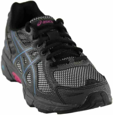 ASICS GEL-VENTURE 6 Black - Womens  - Size