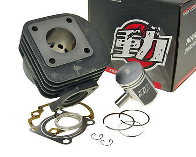 Kymco Cobra Cross (Top Boy) 50 Cylinder Gasket Piston Kit Kymco AC