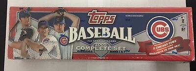 2010 Topps Baseball Factory Set Sealed Complete Box Hobby Edition Bonus Pack Verzamelkaarten, ruilkaarten