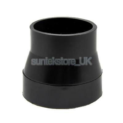 """Performance 3"""" to 2.5"""" 76mm to 63mm Air Intake Coupler Rubber Reducer Hose"""