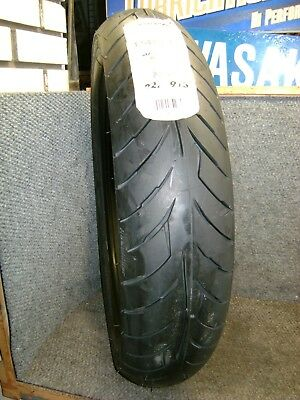 New Avon 130/80 17 Rear Tire Tyre Road Rider 130 80 17 Motorcycle