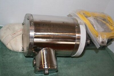 Stainless Steel Washdown Electric Motor