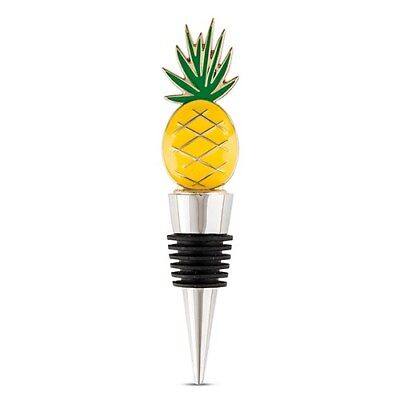 Pineapple Beach Themed Wine Bottle Stoppers Bridal Shower Wedding Favors