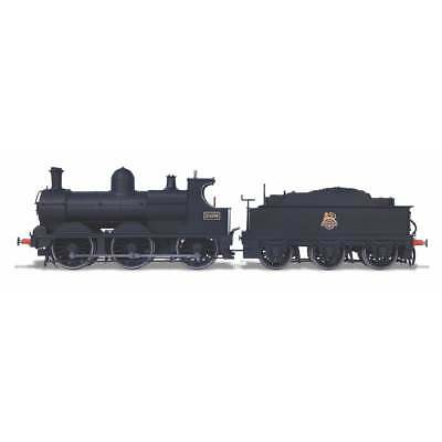 Oxford Rail Class 25xx Dean Goods 0-6-0 2409 in BR Black with early emblem