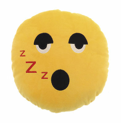 Country Club Emotive Emoti Hot Water Bottle with Sleeping Eyes Open Plush Cover