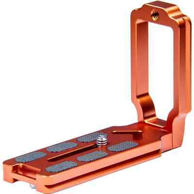 3 Legged Thing 3 QR11 LC  Quick Release Plate and L-Bracket (Cooper)
