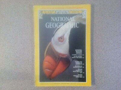 National Geographic Vol. 155, No. 3 - March 1979