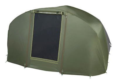 Trakker Tempest Composite Bivvy Utility Front - Bivvy NOT Included *Clearance*