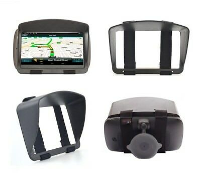 Sun Shade Visor Screen For TomTom Via 1605TM 6'' GPS Sat Nav