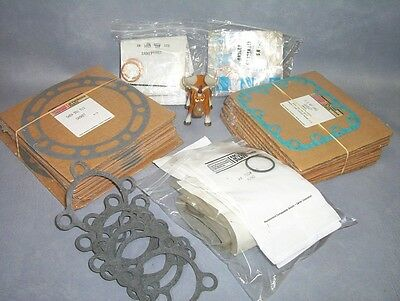 Carrier Air Conditioning Gasket O-Ring HUGE Lot