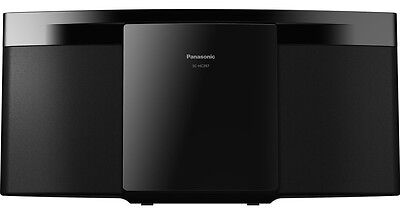Panasonic SC-HC297DB Micro CD HiFi System with Bluetooth NFC and FM/DAB+ Radio