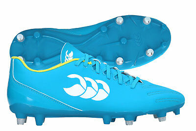 Canterbury Control 2.0 SG Rugby Boots Shoes Footwear Sports Training