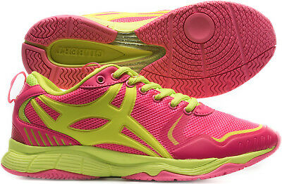 Gilbert Synergie X5 Netball Trainers Training Shoes Footwear Sports