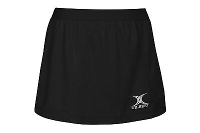 Gilbert Blaze Kids Netball Skort Training Sports Workout Shorts Bottoms