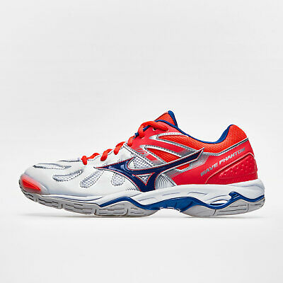 Mizuno Wave Phantom Netball Trainers Training Shoes Footwear Sports