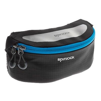 Spinlock Belt Pack Self Draining Lightly Padded Clear Panel Window DW-PCB