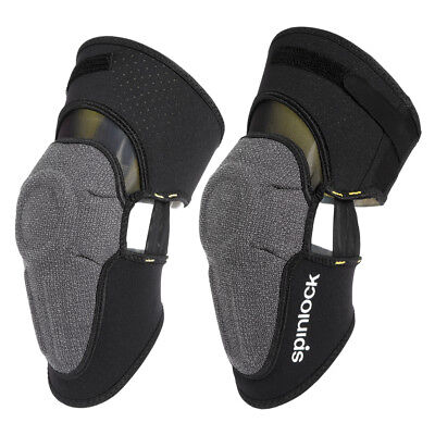 Spinlock Knee Pads Small - Medium Moulded Foam Extra Tough Spinlock DW-KPD