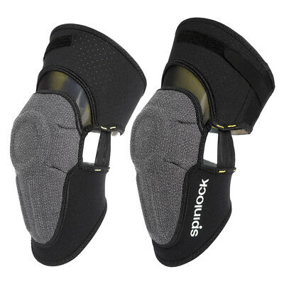 Spinlock Knee Pads Medium - Large  Moulded Foam Extra Tough Spinlock DW-KPD/L