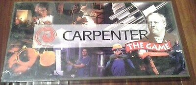 Carpenter The Game NIOB Factory Sealed