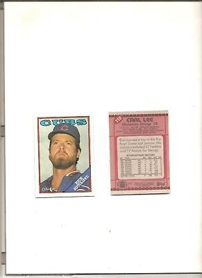 Large lot of 1988-1992 era Topps blankback and blankfront fb and bb