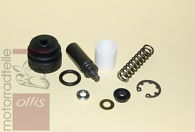 Rear brake master cylinder repair kit + boot - Aprilia Pegaso 650 -'92-'95