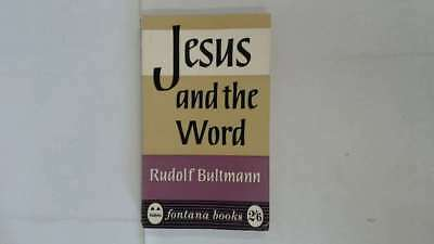 Acceptable - Jesus And The Word. Translated By L.P. Smith And E.H. Lantero - Bul
