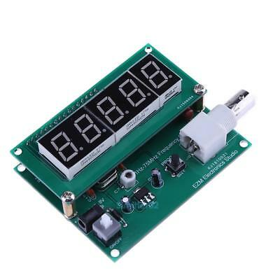 VS2# 1Hz-75 MHz Frequency Cymometer Meter High Sensitivity Frequency Meter
