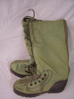 US-Army Polarstiefel / 60er Jahre / neu / Boot, Extreme Cold Weather, Type N-B1