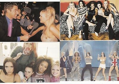 cv music 4 photograph s musical people the spice girls