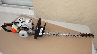 ECHO HC-1500 GAS Powered Hedge Trimmer Double Side Blades Hc1500 Japan