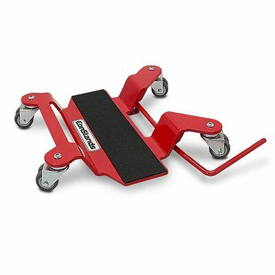Dolly Mover BMW K 1100 RS for Centre Stand Center red